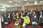 Assemblée nationale : trois textes adoptés à l'unanimité