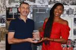 Basket : Géraldine Robert récompensée pour sa carrière