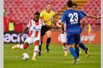 Football : dix sur dix pour l'Etoile Rouge de Kanga
