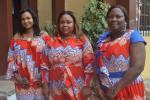 Sensibilisation : l'implication des épouses des gendarmes