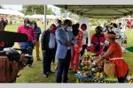 """Commerce : Sangel fait la promotion du """"Made in Gabon"""""""