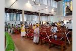 Ouverture des lieux de culte : les chrétiens ont dû s'adapter