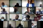 Digitalisation de l'administration gabonaise : validation du plan directeur