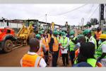 Voiries portuaires : l'Oprag engage les travaux de réhabilitation