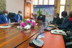 Secteur pétrolier : l'Onep rencontre le ministre de tutelle