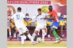 Gabon-RDC : comme une finale