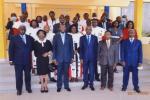 CNLCCEI : le rapporteur général adjoint 2 sous serment