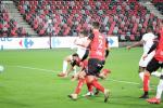 Football : Guingamp arrache le nul face à Ajaccio grâce à Lloyd Palun