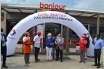 Total Brottier : mise en service d'une essencerie à Akanda