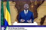 Ambition climat 2020 : Ali Bongo Ondimba parle par les chiffres