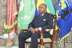 Présentation des vœux au couple présidentiel : Ali Bongo Ondimba plus que jamais aux côtés des Forces de défense et de sécurité
