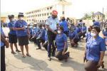 Gendarmerie nationale : 676 officiers supérieurs et subalternes gagnent en galons