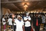 RPM : Michel Menga M'Essone et Serge Maurice Mabiala radiés des effectifs