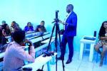 Devenir influenceur web : Steve Fah transmet les codes aux jeunes gabonais