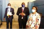 Centre hospitalier de Libreville : Le retour à la normal