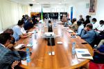 Plateforme aéroportuaire : Renforcer le dispositif sanitaire