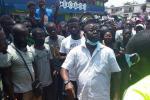 Franceville : : le 2e adjoint au maire agressé par un commerçant à Potos