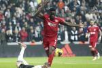 Football : Appindangoye soigné à Clairefontaine