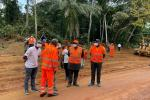 Okondja-Tébé : la satisfaction de Bounda Balonzi