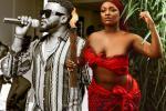 Awards: Ng Bling et Shan'L, porte-étendards de la musique gabonaise